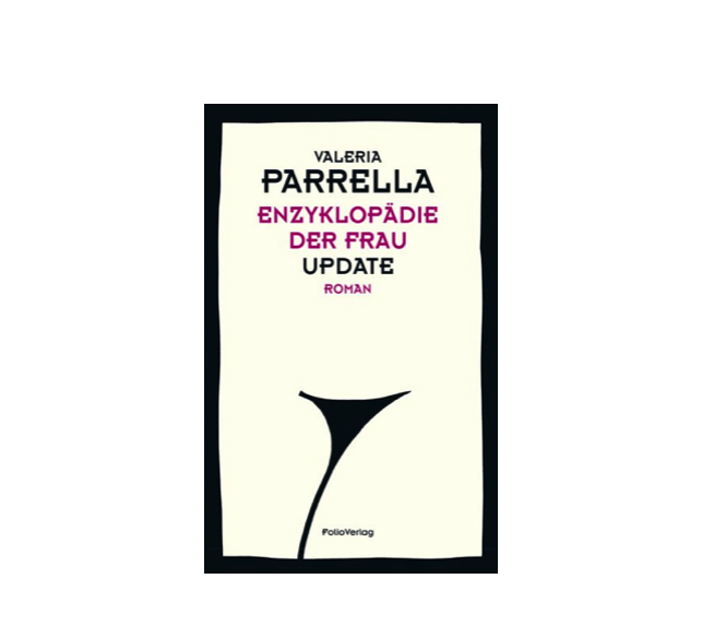 V. Parrella X Enzyklopädie der Frau