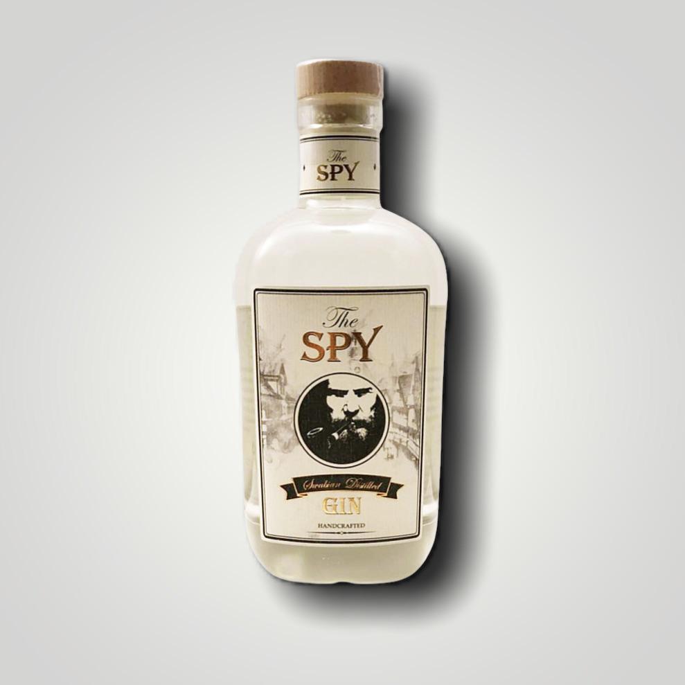 Deli X Spy Gin