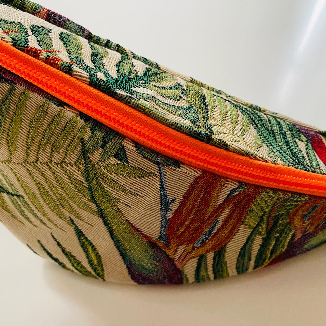 "RSNDL X Hip Bag Large ""Sumatra"""