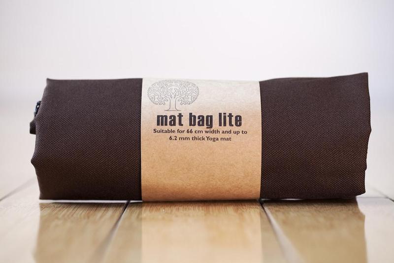Mat Bag Brown