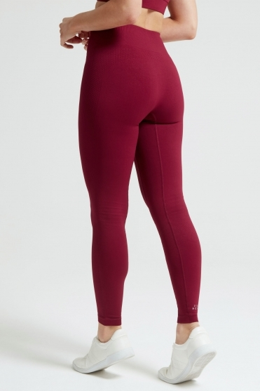 Spirit Seeker Leggings Raspberry XL