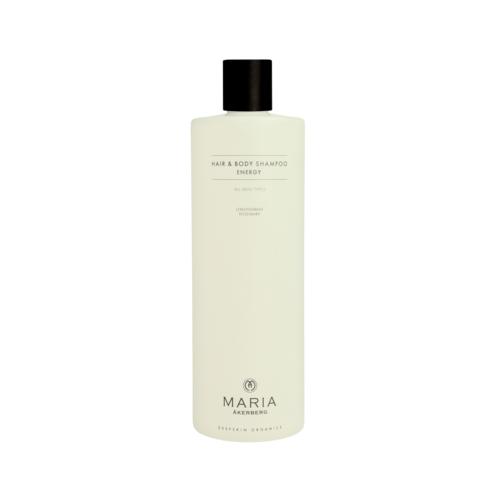 Hair & Body Shampoo Energy