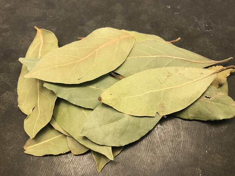 Eterisk olja -  Lagerblad eko / Laurel Leaf organic