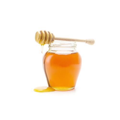 Body Mask Honey