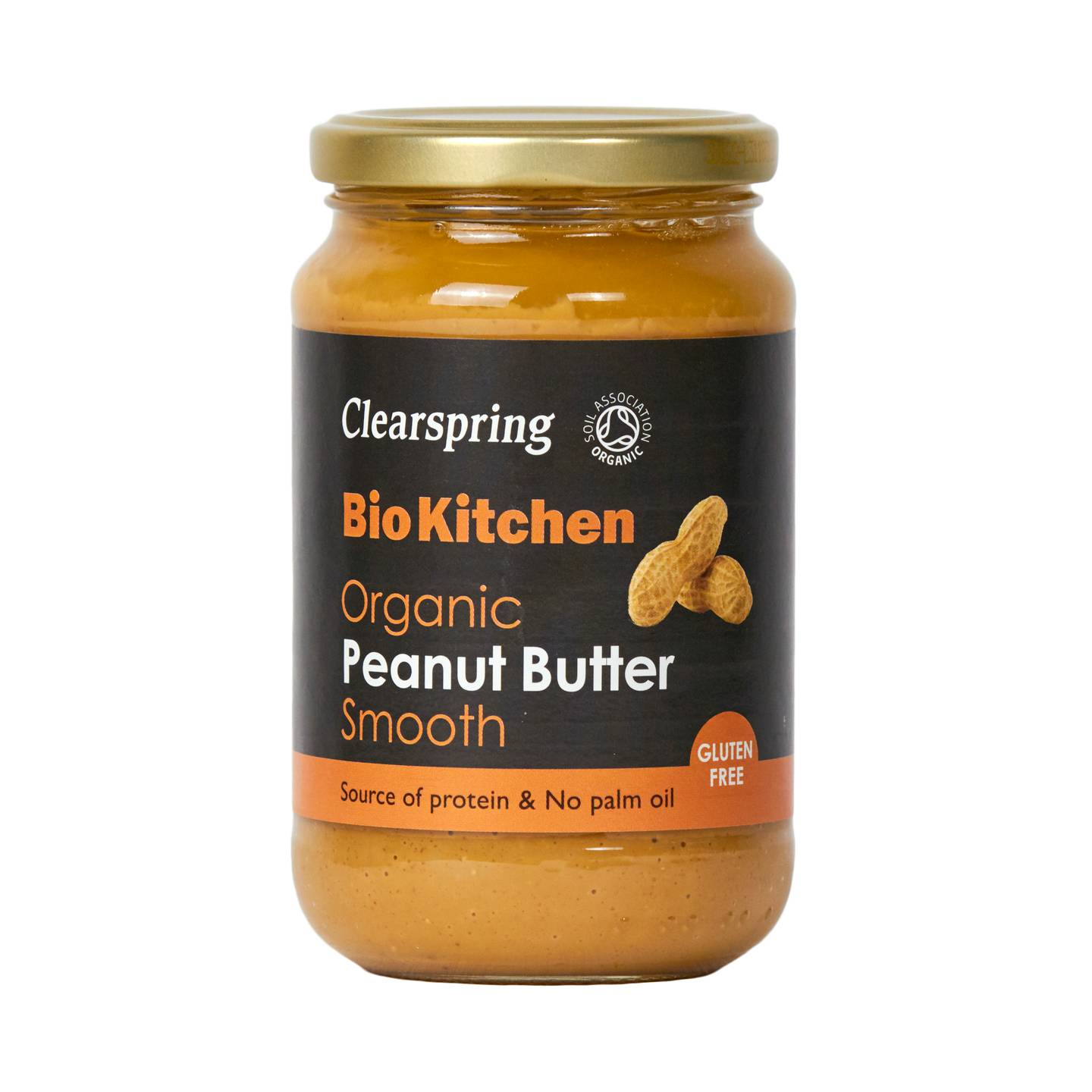 Clearspring - Peanut Butter - Smooth