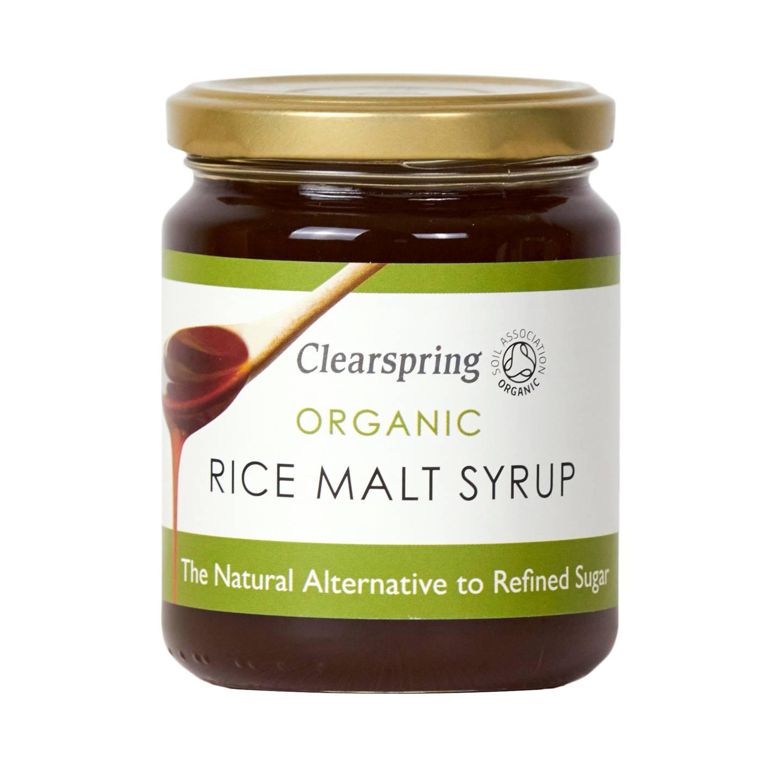 Rice Malt Sirap