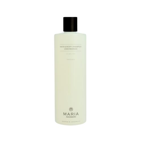 Hair & Body Shampoo Lemongrass