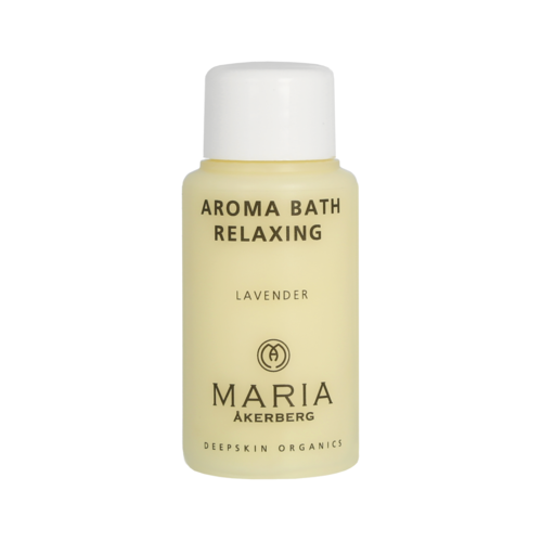 Aroma Bath relaxing