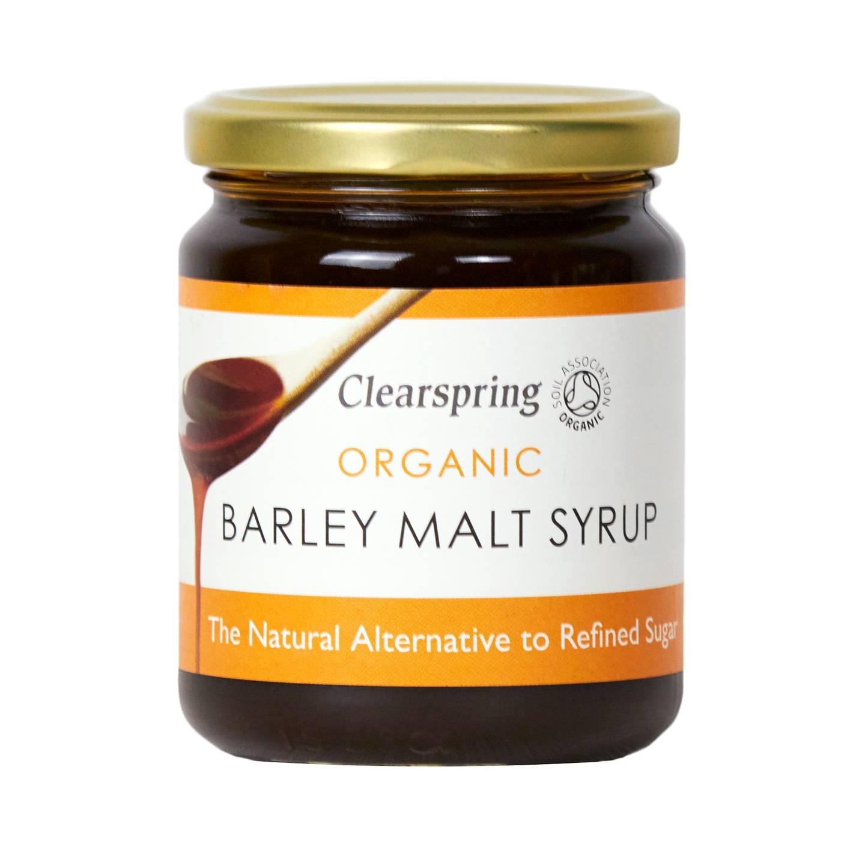 Barley Malt Sirap  330g