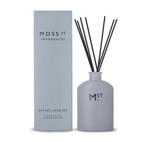 Moss St Spiced Jasmine Diffuser