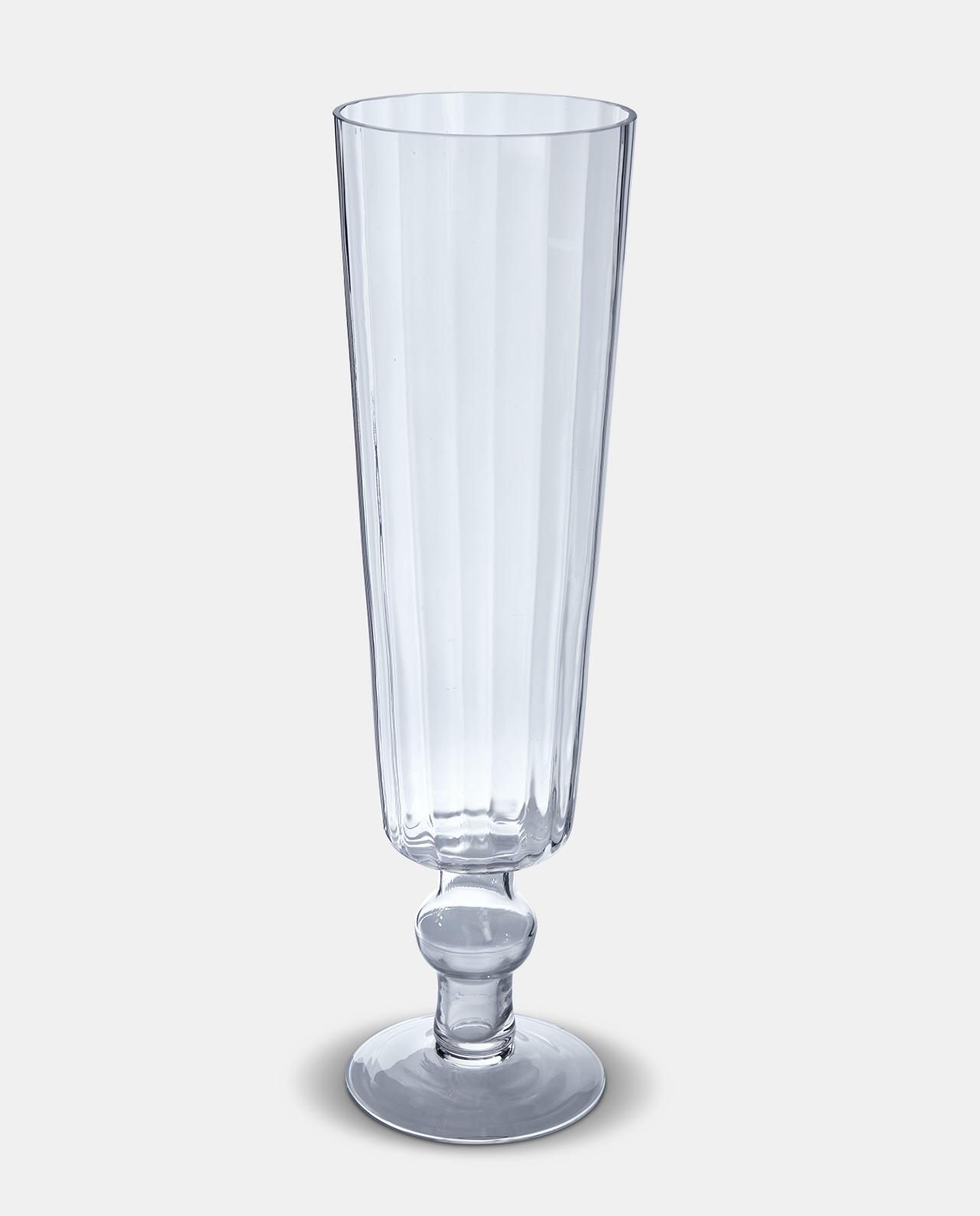 Flute Vase