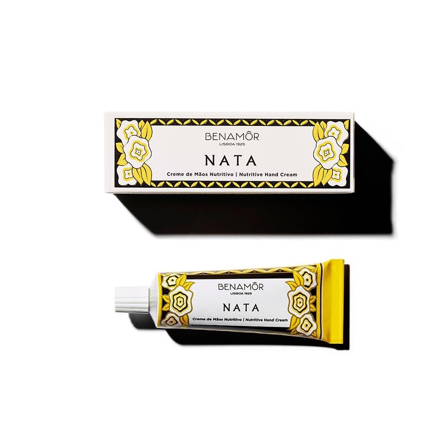 Nata Hand Cream