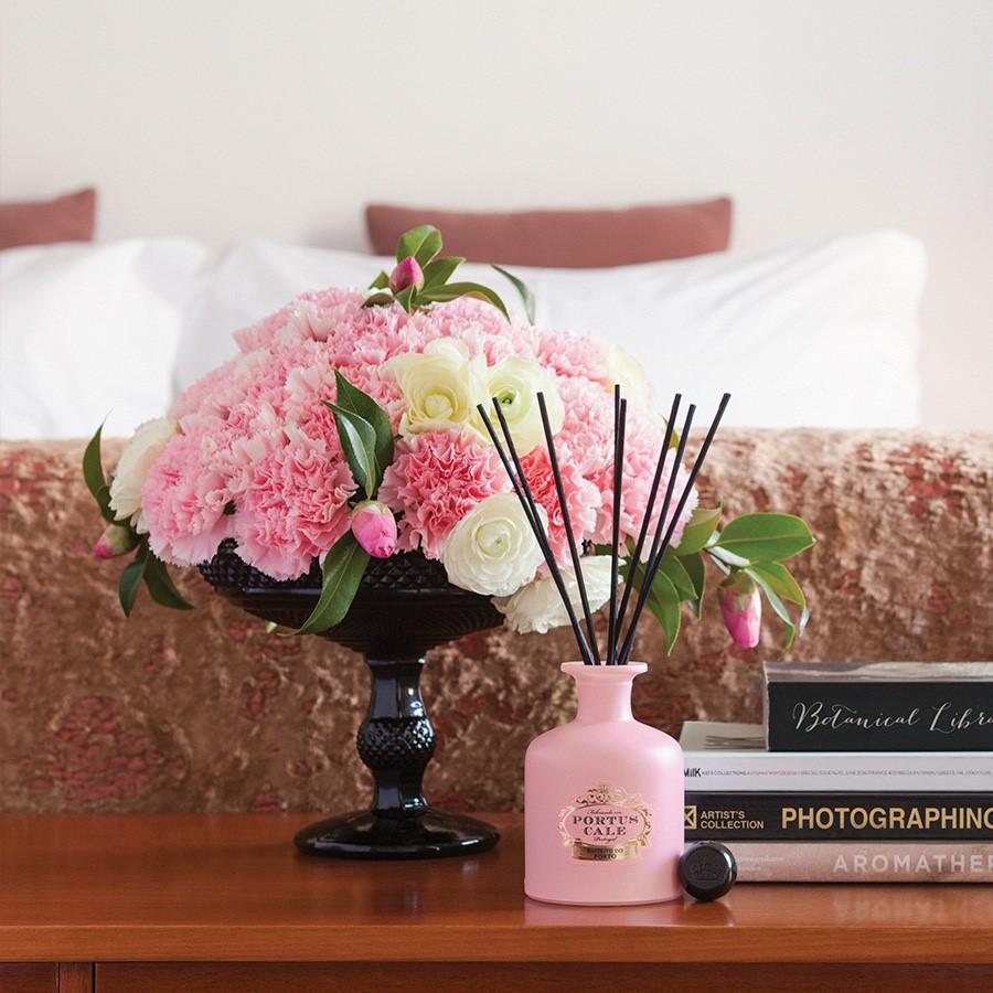 Portus Cale Rose Blush Reed Diffuser 250ml