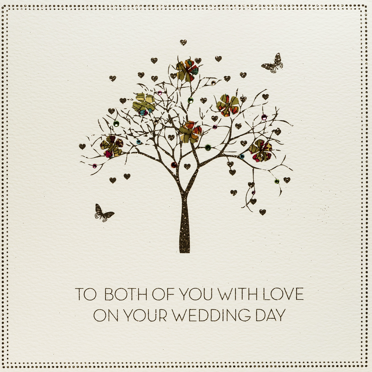 To Both Of You