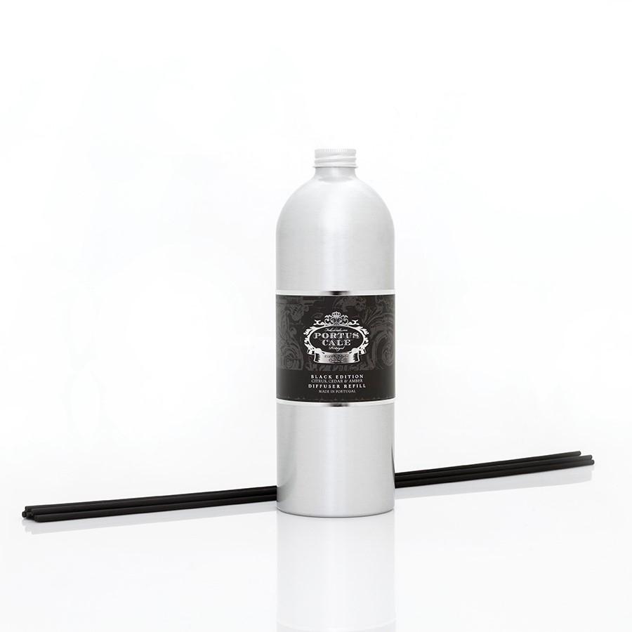 Portus Cale Black Edition Diffuser Refill 900ml