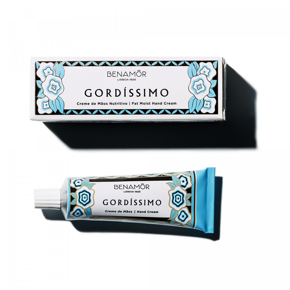 Gordissimo Moist Hand Cream