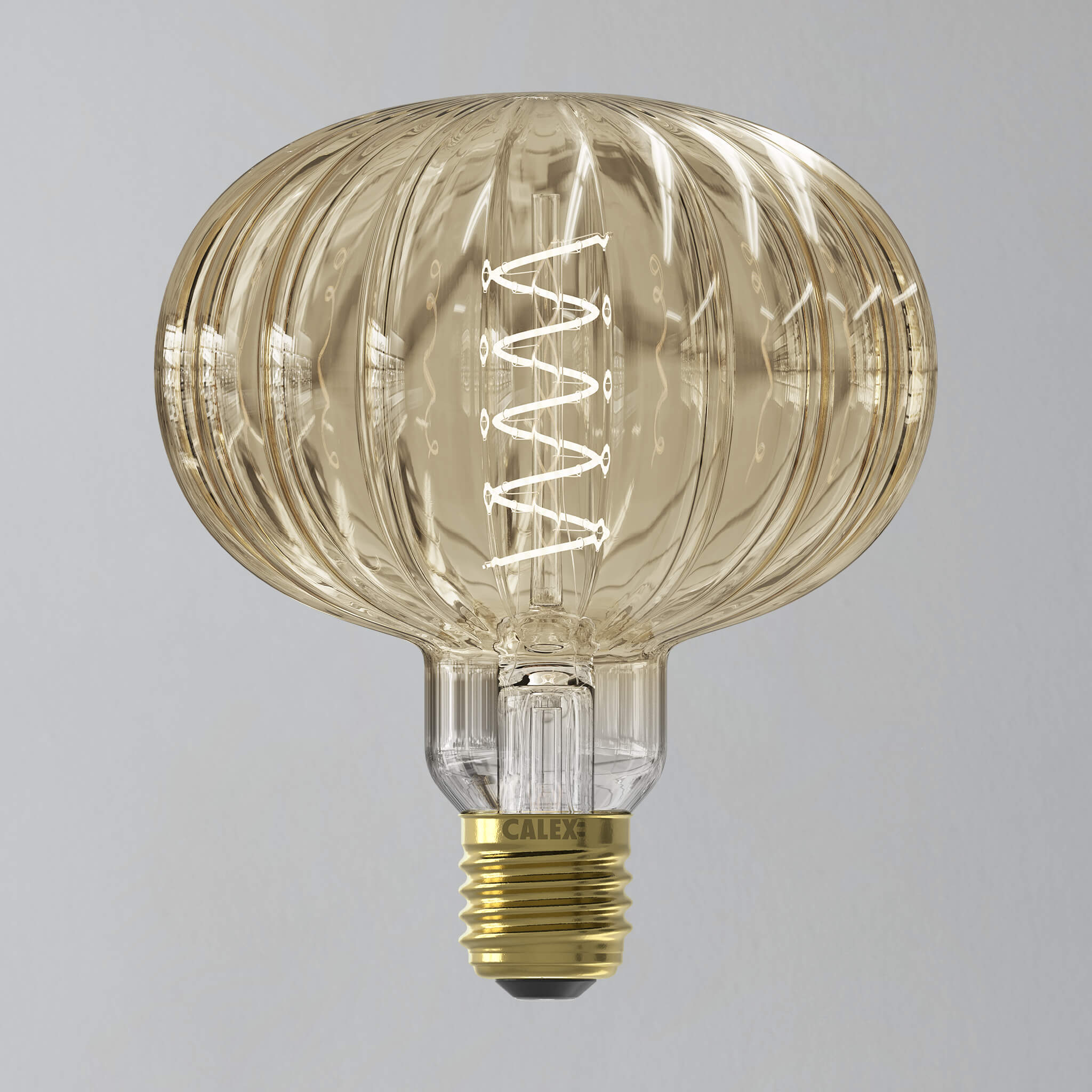 Pulse Metz Amber LED Bulb