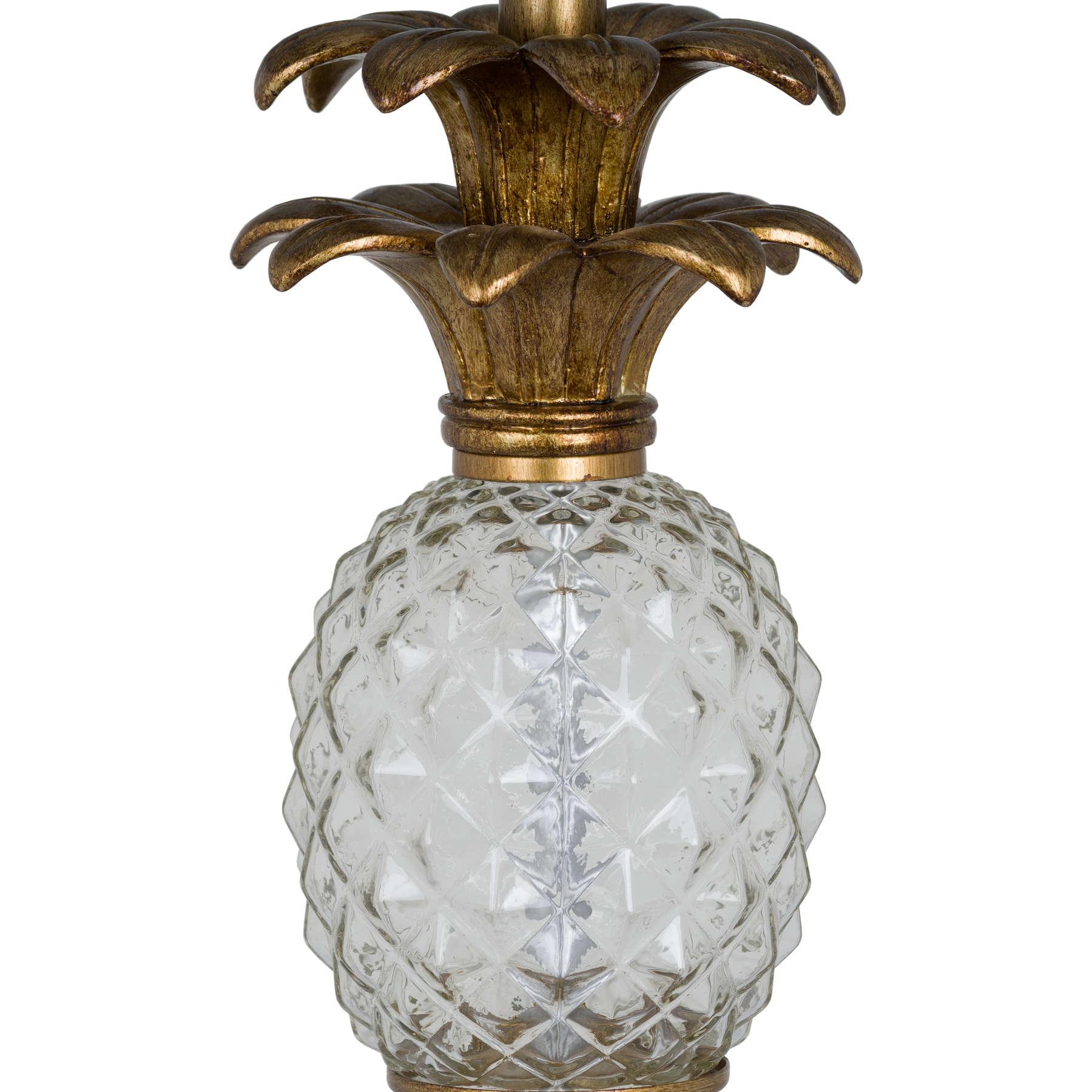 Ananas Pineapple Table Lamp