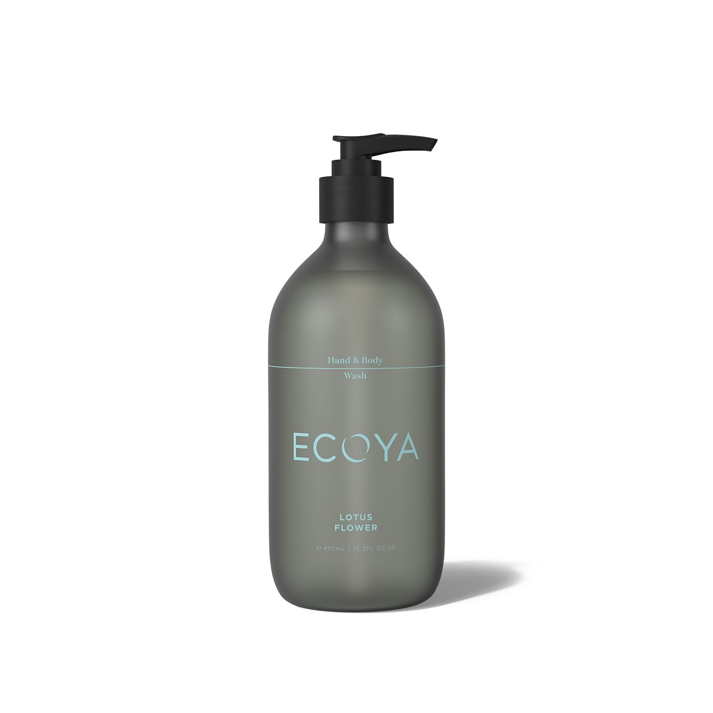 Ecoya Lotus Flower Hand & Body Wash