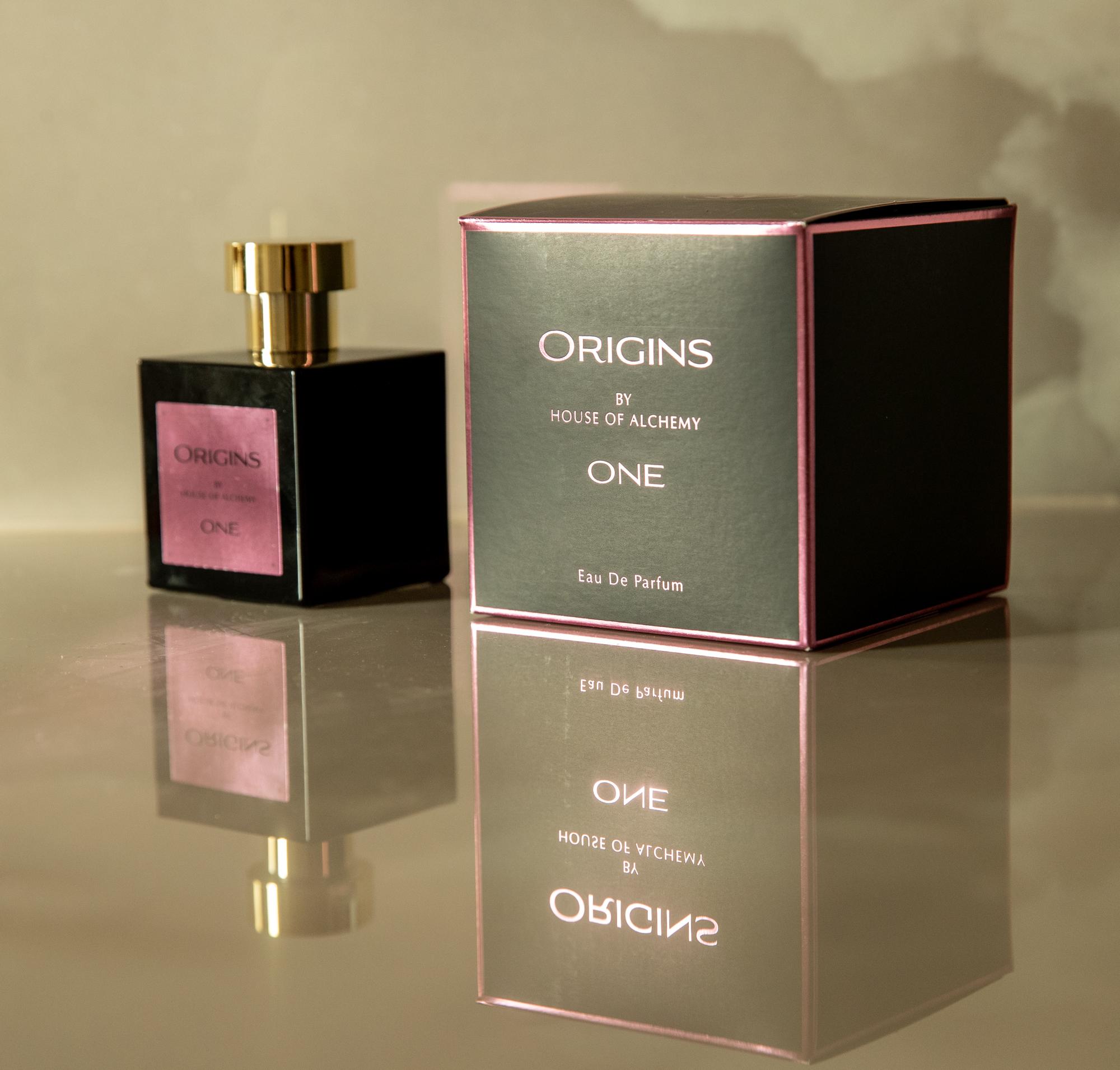 Origins One 100ml Eau De Parfum