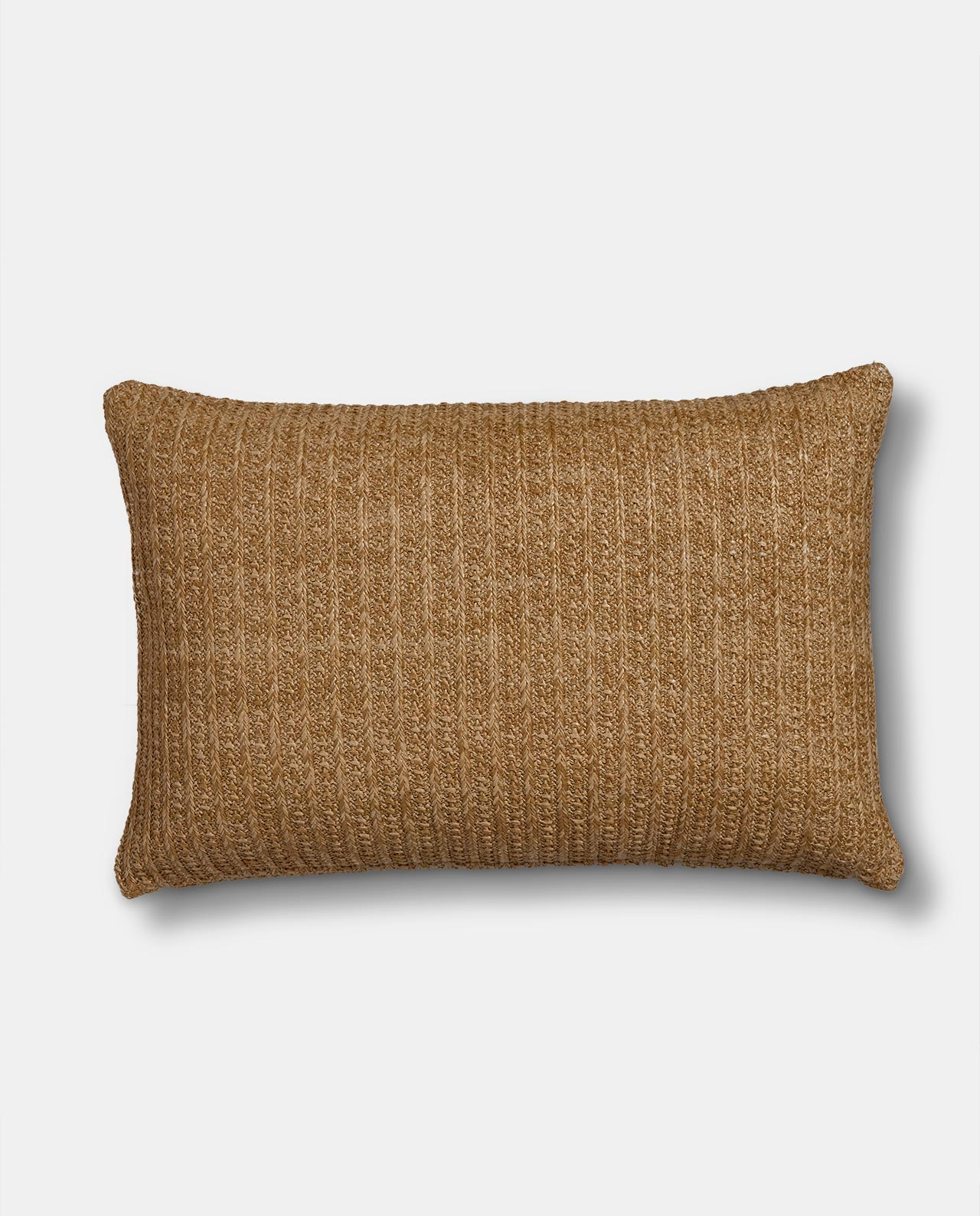 Natural Jute Cushion Cover 40x60cm