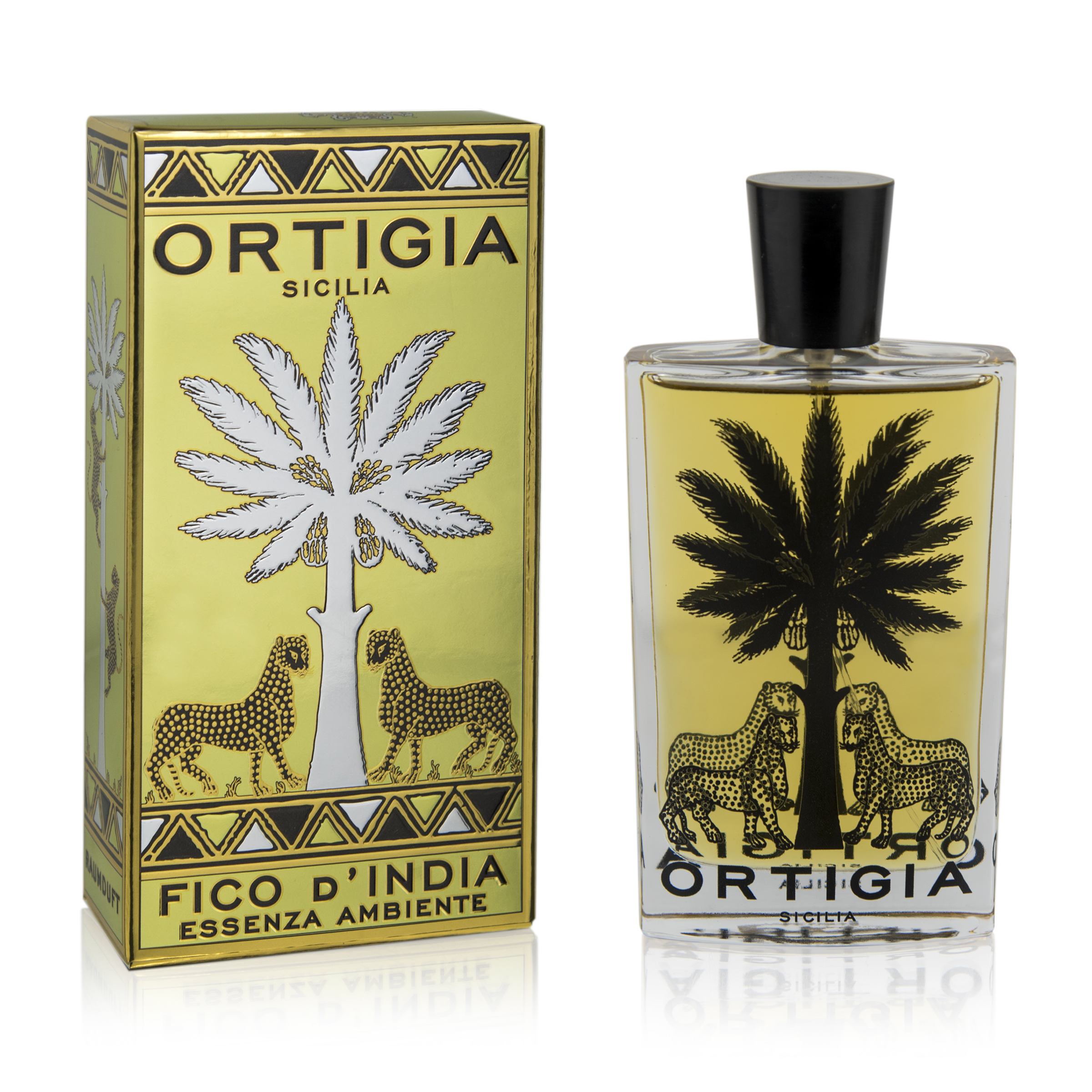 Fico D'India Room Essence 100ml
