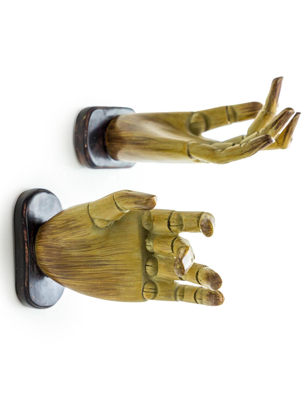 Single Helping Hand