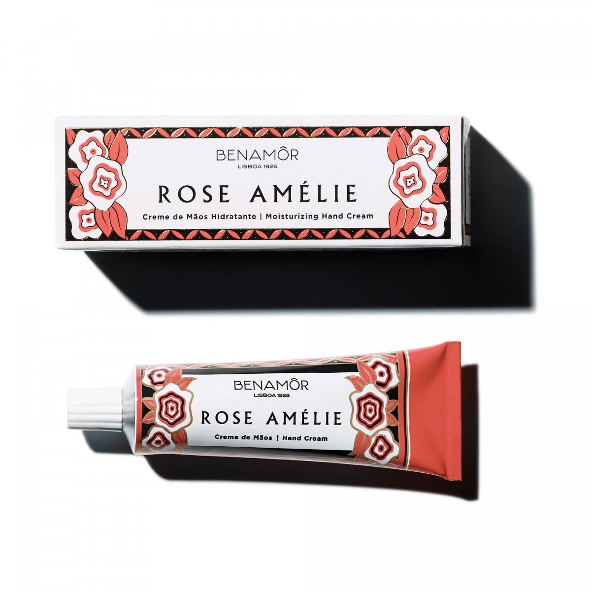 Rose Amelie Hand Cream