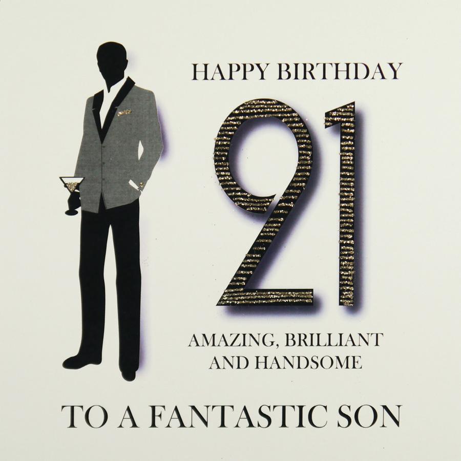 Mr Fantastic 21