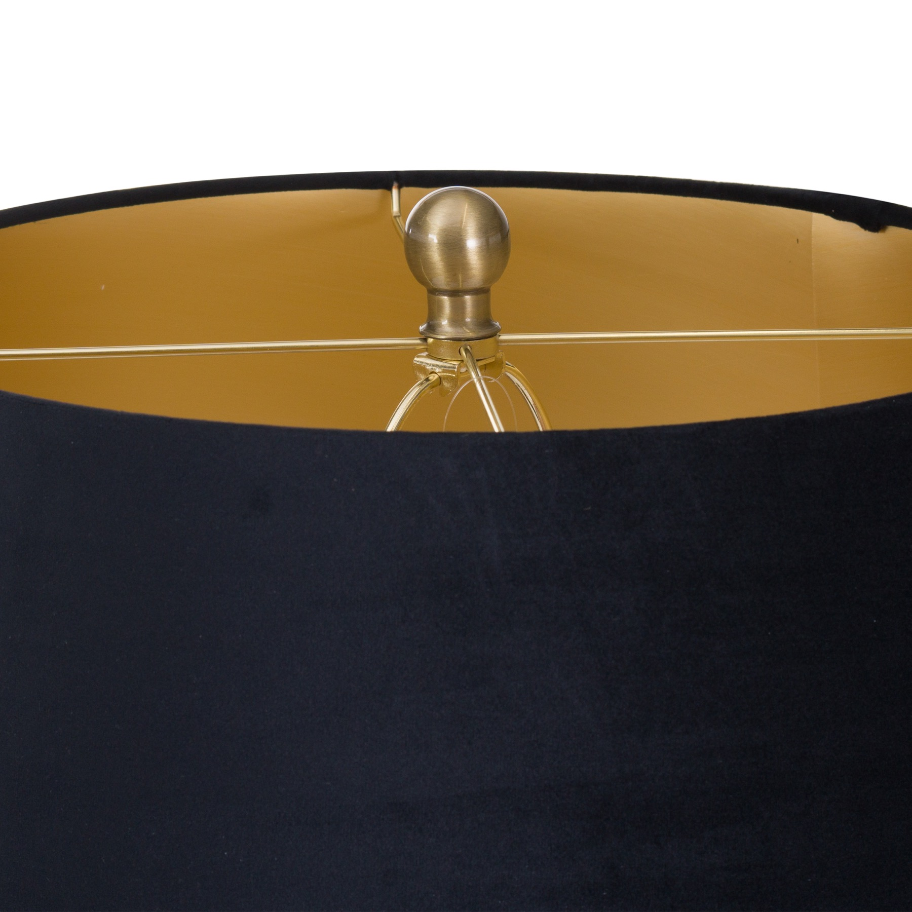 Bronze Santiago Table Lamp