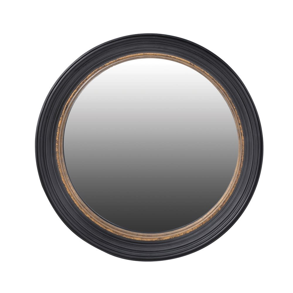 Altair Round Convex Mirror