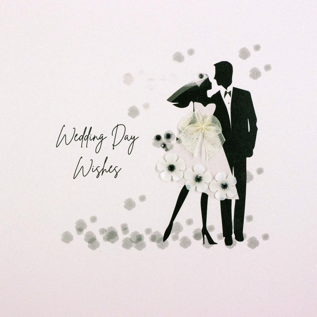 Wedding Day Wishes