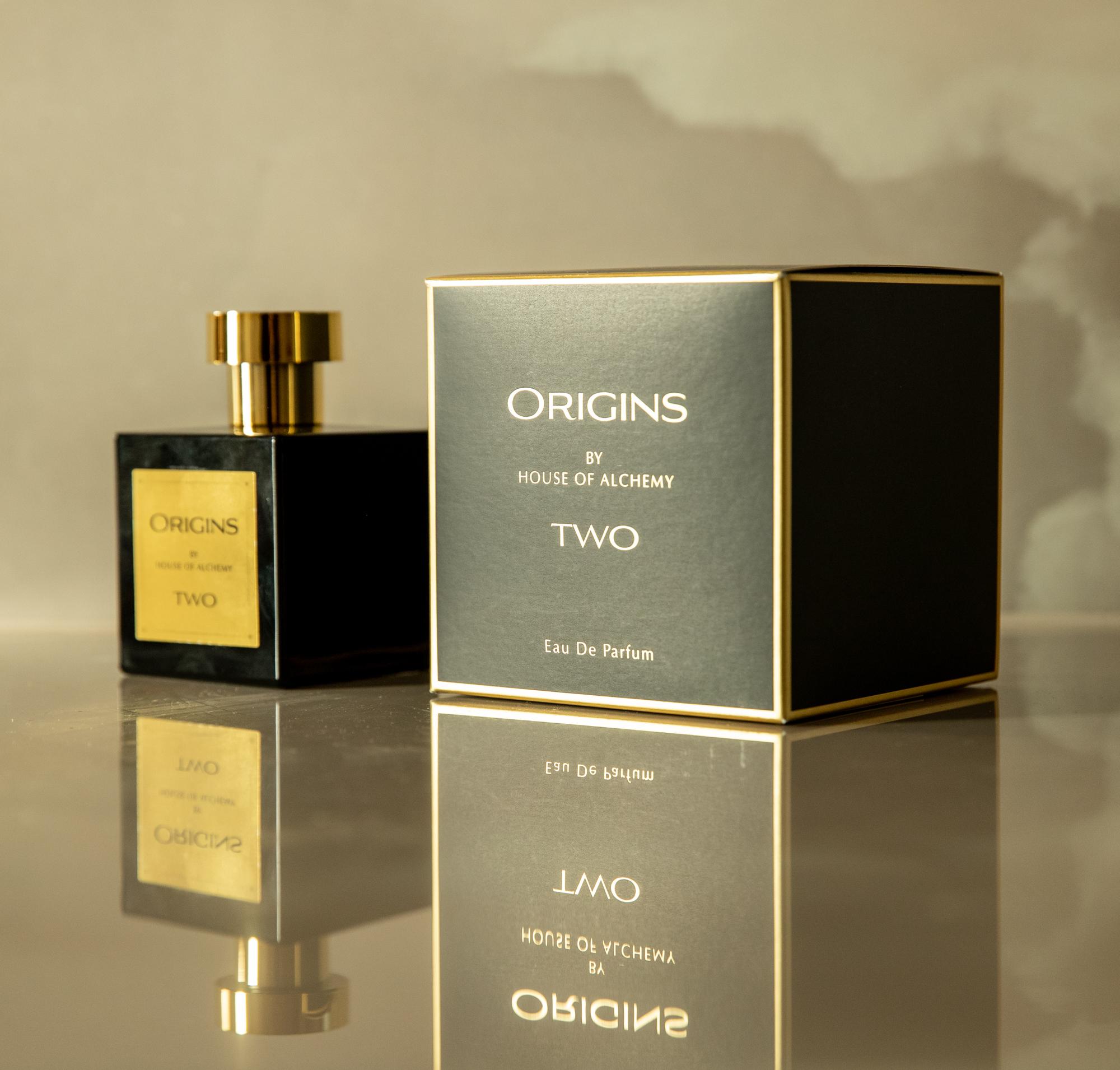 Origins Two 100ml Eau De Parfum