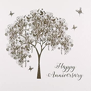 Happy Anniversary Tree