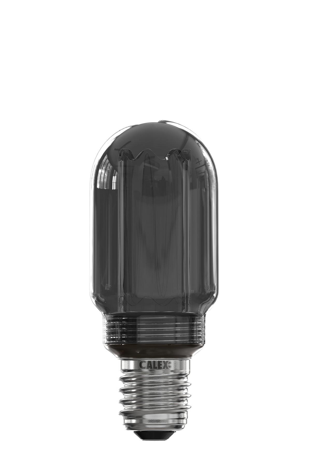 Titanium Glass LED Bulb