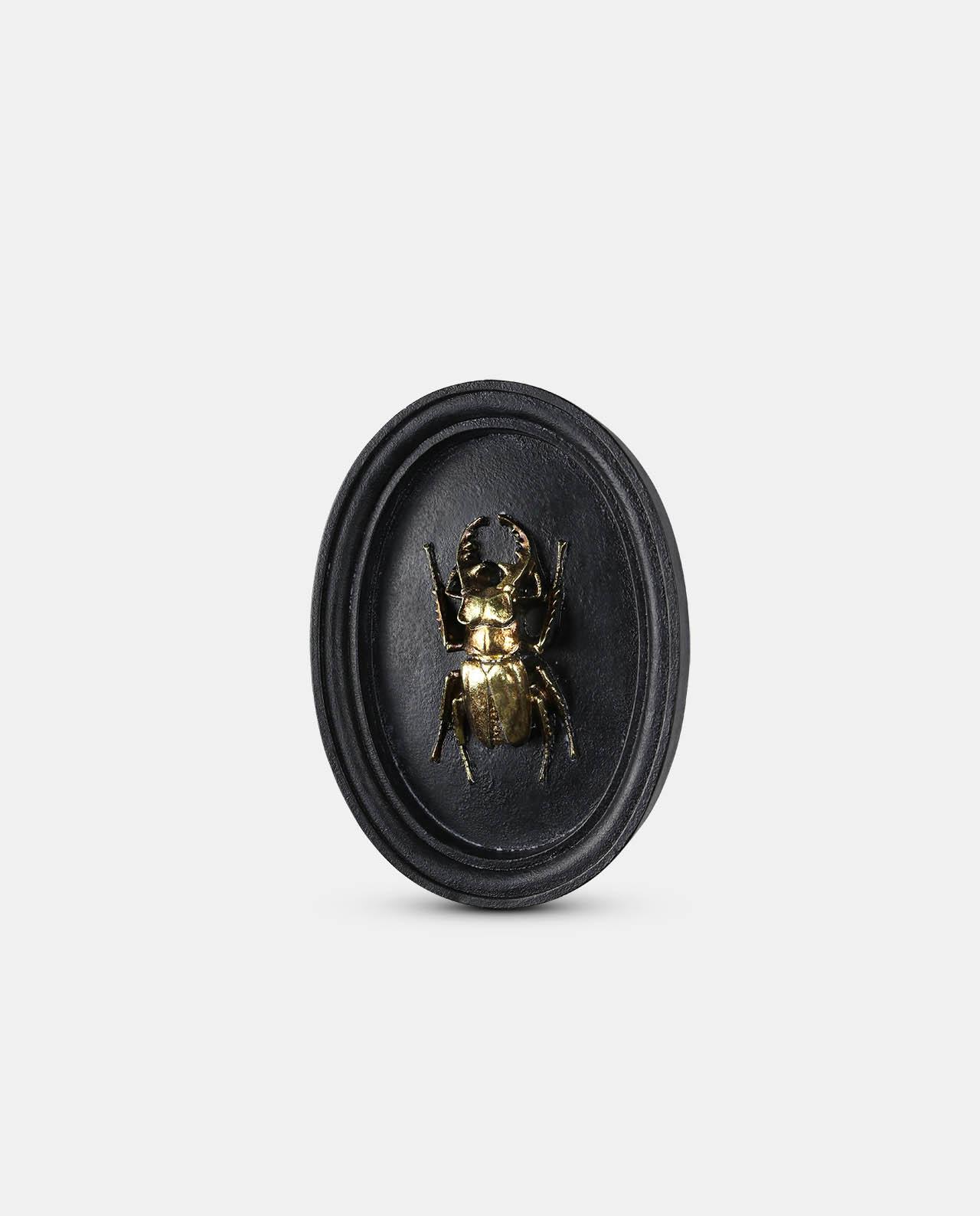 Beetle Plaque No2