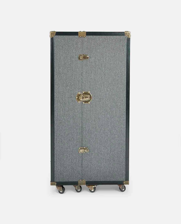 Hamptons Wine Cabinet