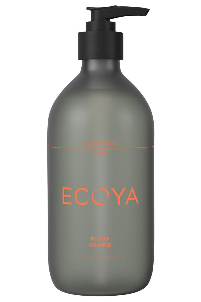 Ecoya Blood Orange Hand & Body Wash
