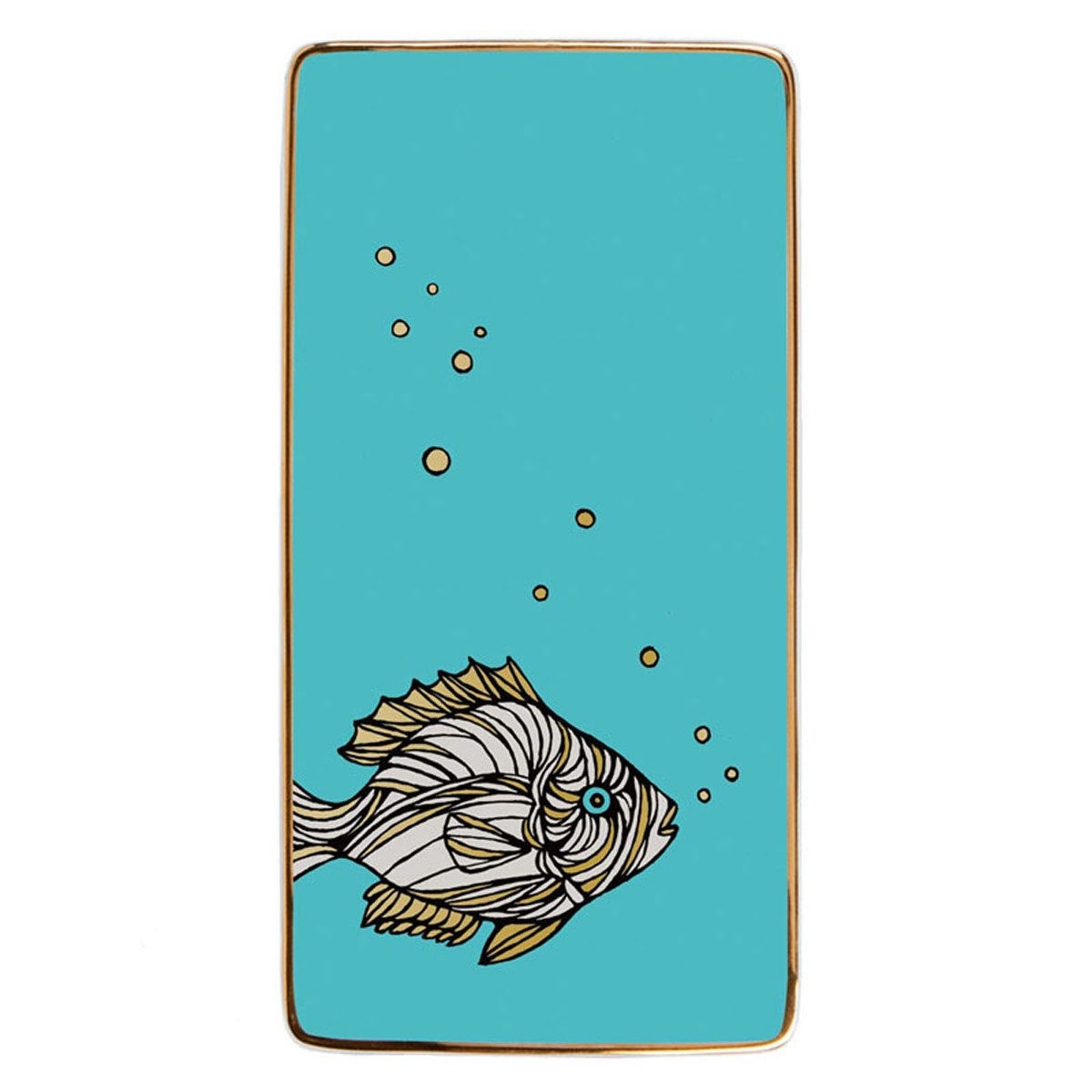 Fish Trinket Tray