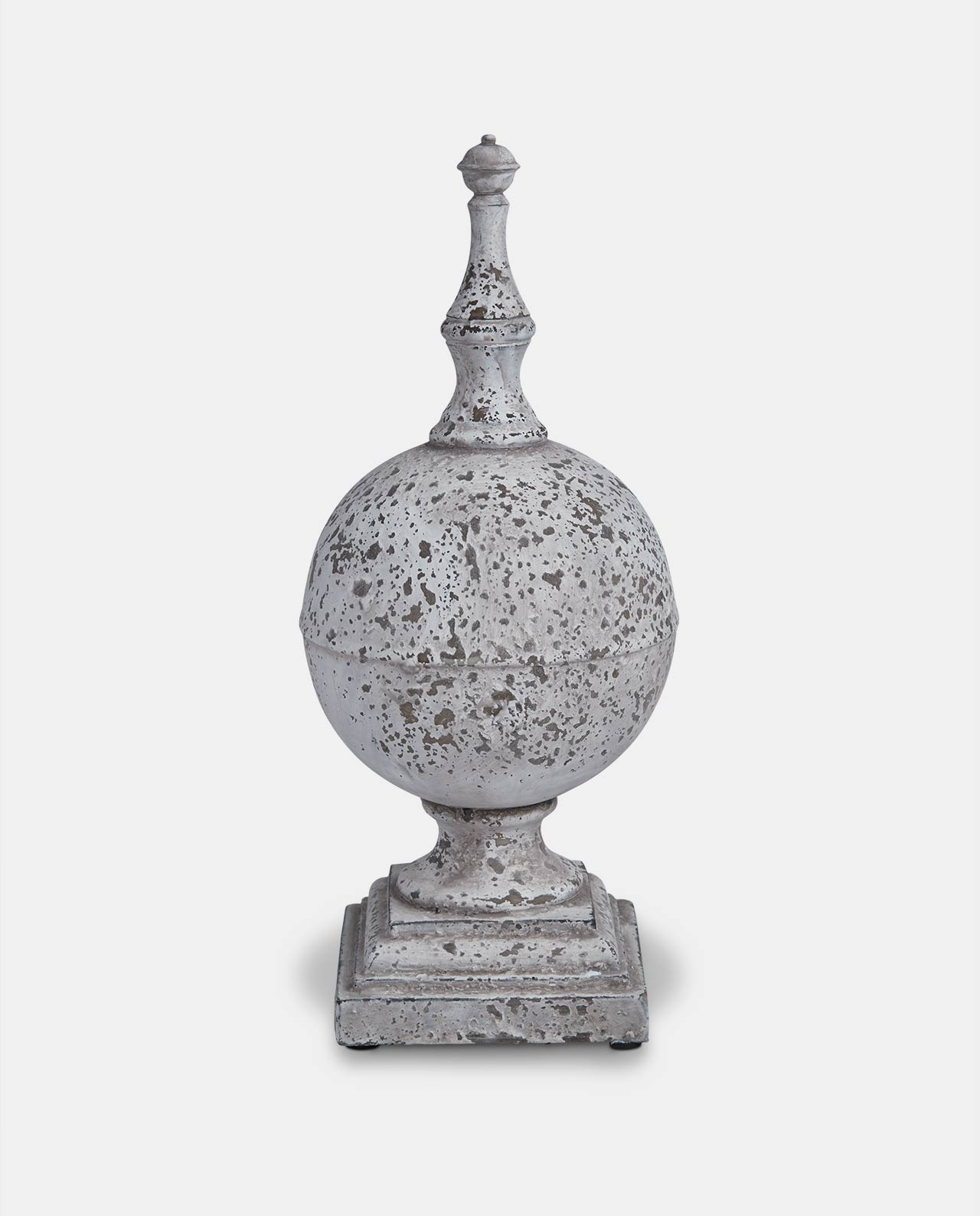 Antique Decorative Finial L
