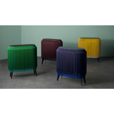 Alpaga Tasselled Table