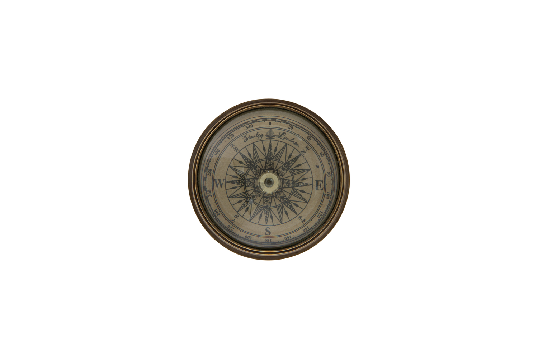Stanley Compass