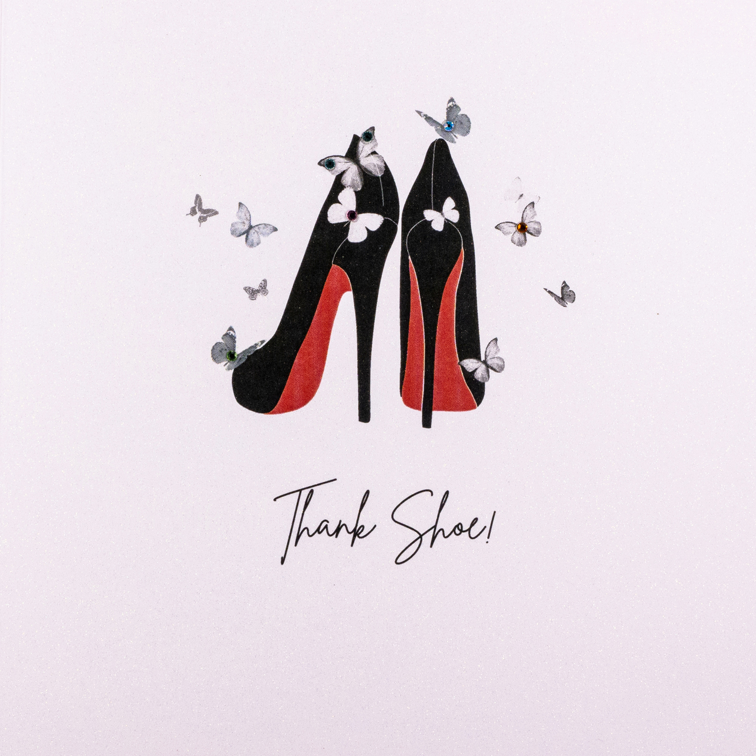 Thank Shoes