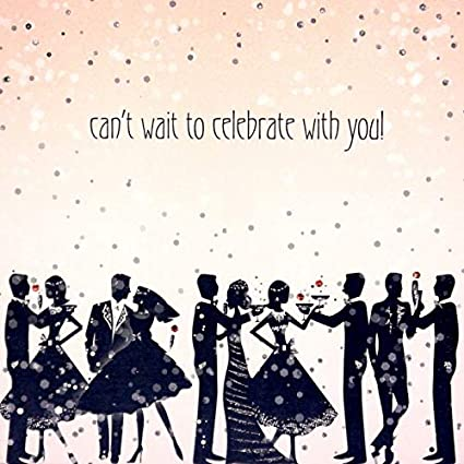 Celebrate with You