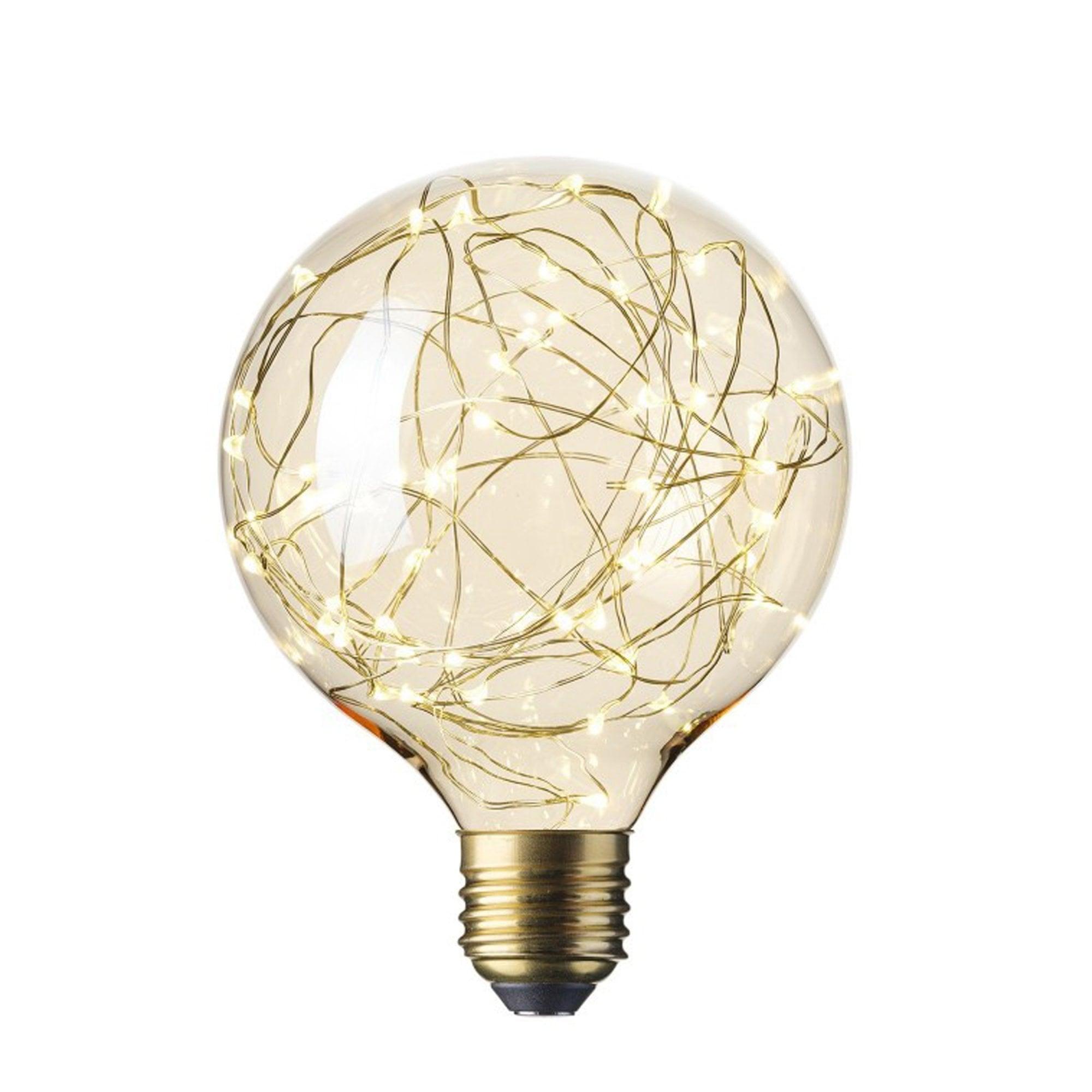 Pearl Stars Bulb LED