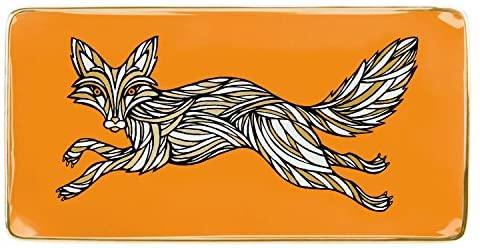 Fox Trinket Tray