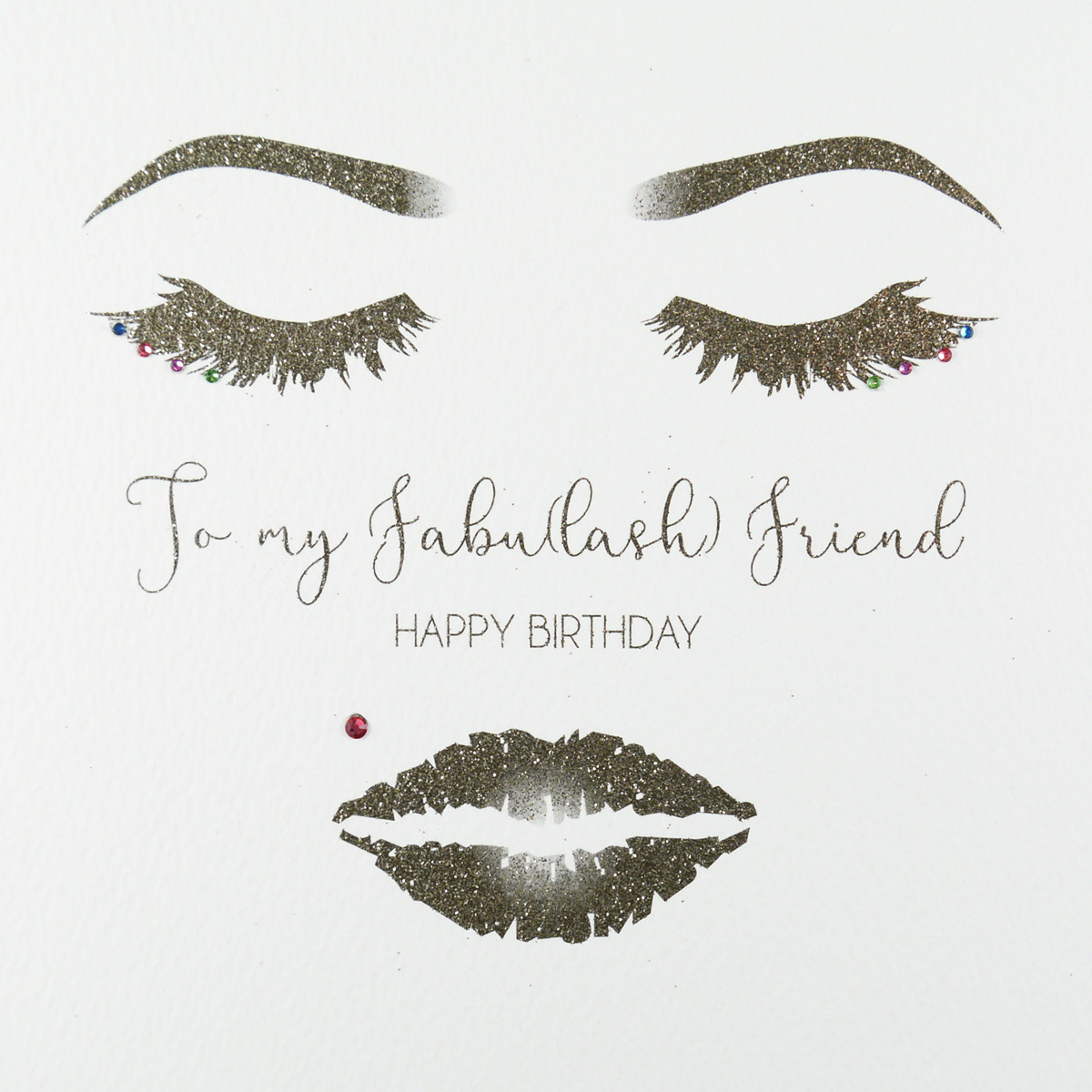 Fabulash Friend Lips