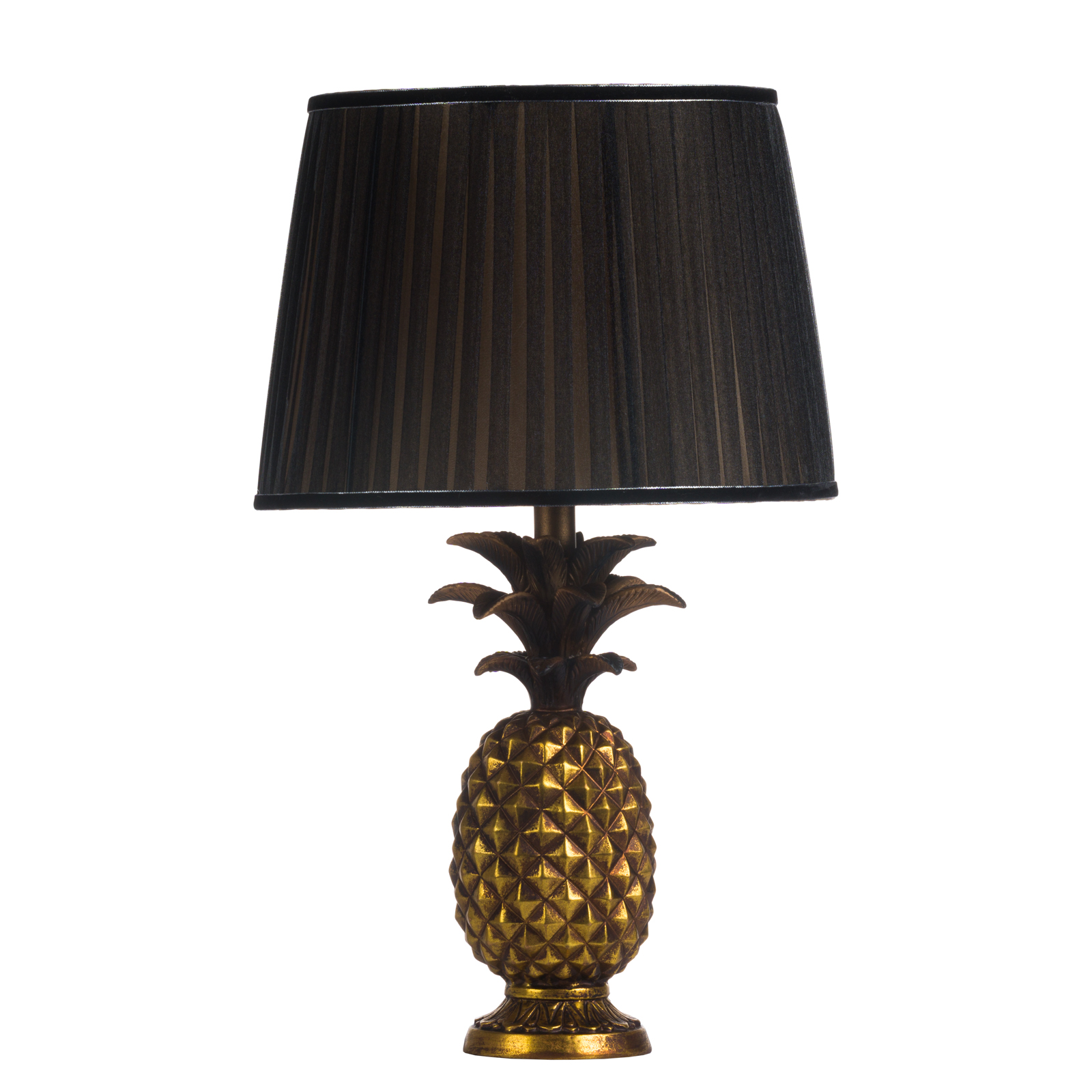 Isla Pineapple Table Lamp