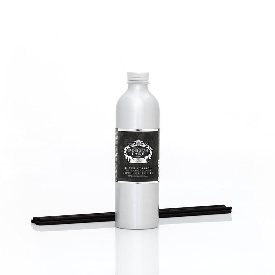 Portus Cale Black Edition Diffuser Refill