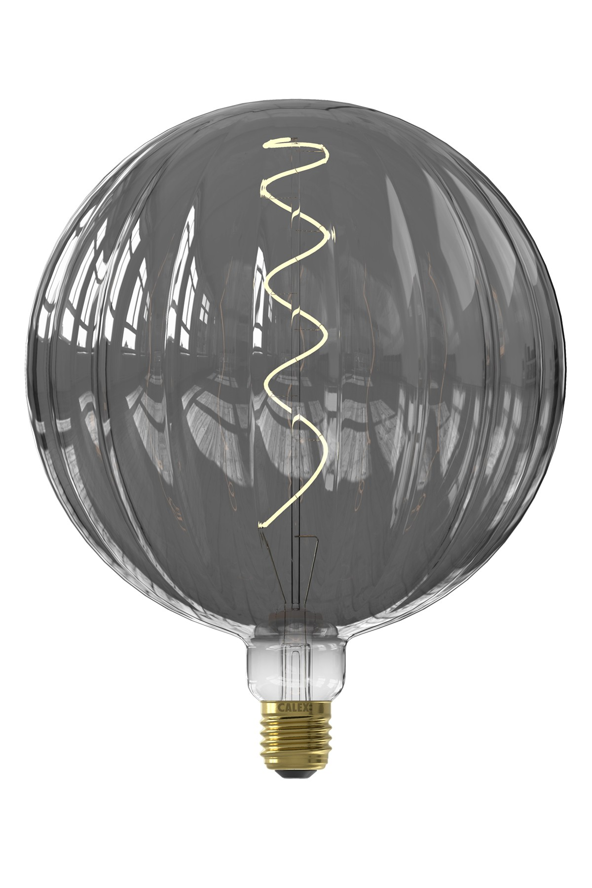 Dijon Smokey Pulse led lamp